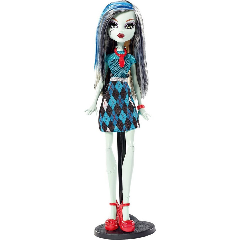 Mattel Monster High Frankie