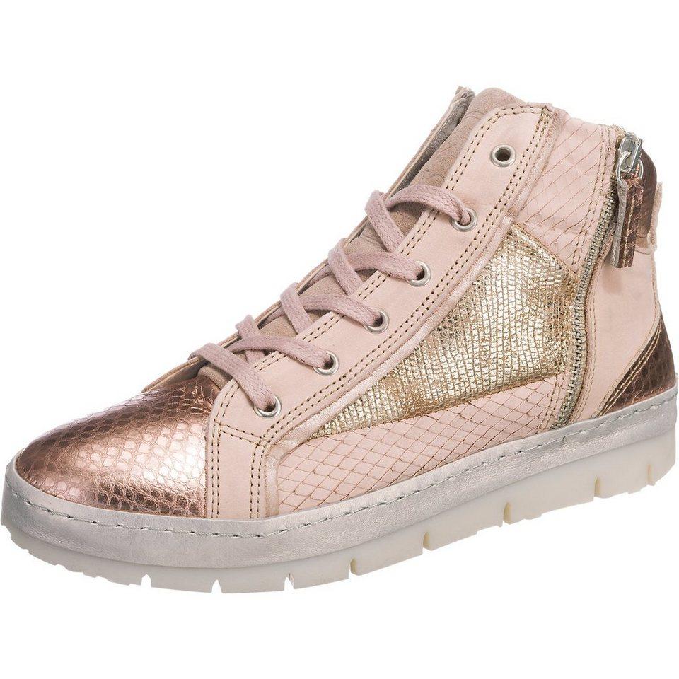 BULLBOXER Sneakers in rosa