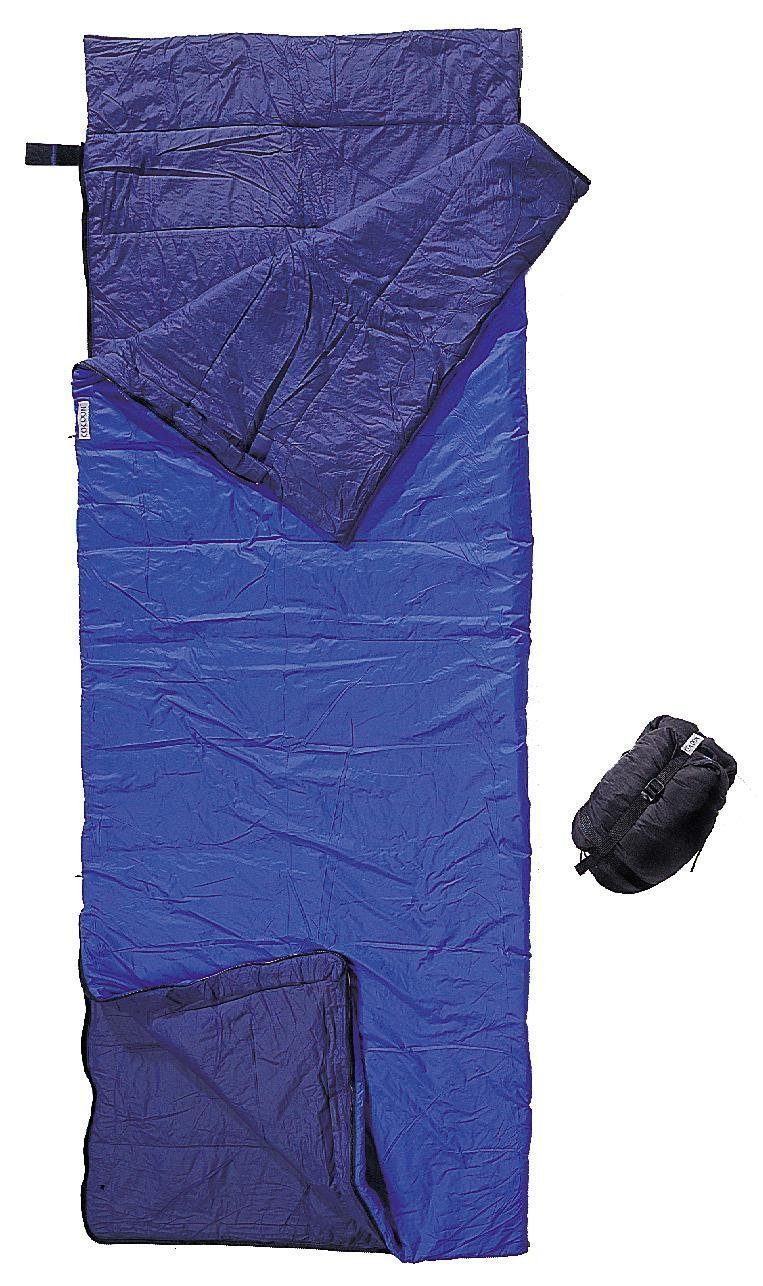 Cocoon Wanderrucksack »Tropic Traveler Sleeping Bag Nylon Regular«