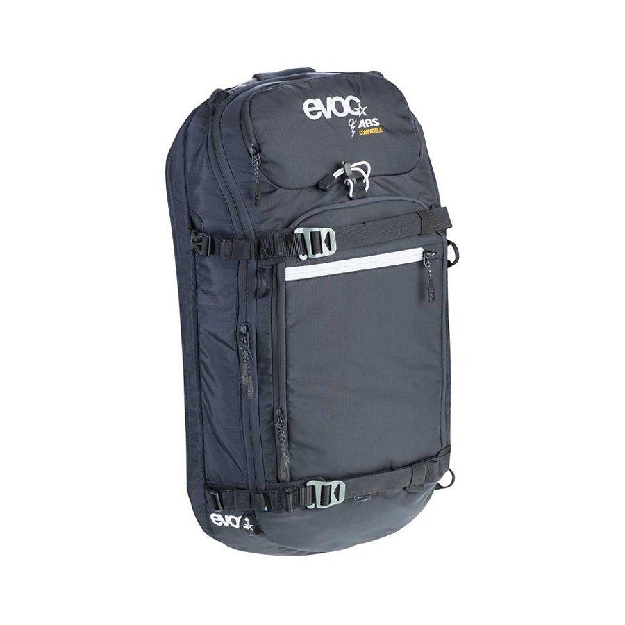 Evoc Lawinenrucksack »Zip-On ABS - Pro 20L« in schwarz