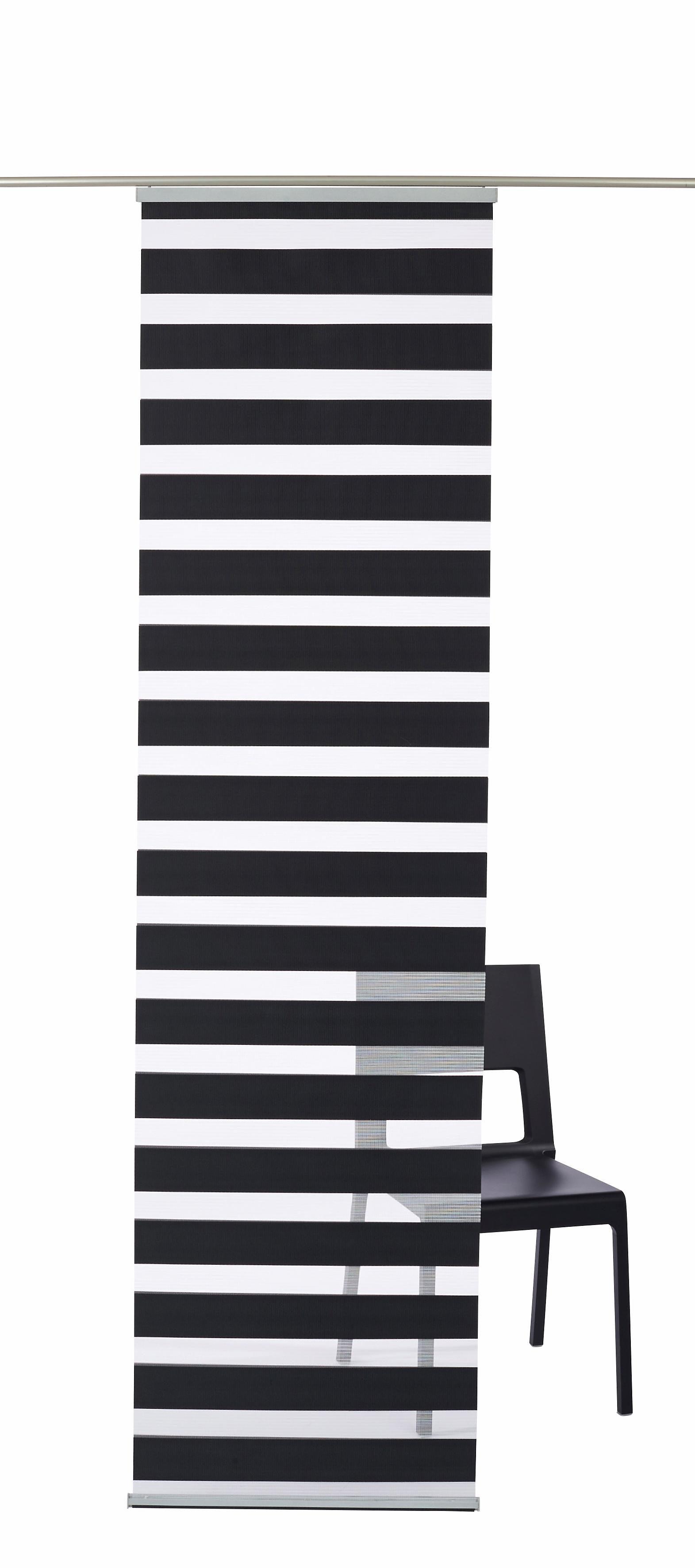 Fantastisch Schiebegardinen & Schiebevorhänge online kaufen | OTTO PM01