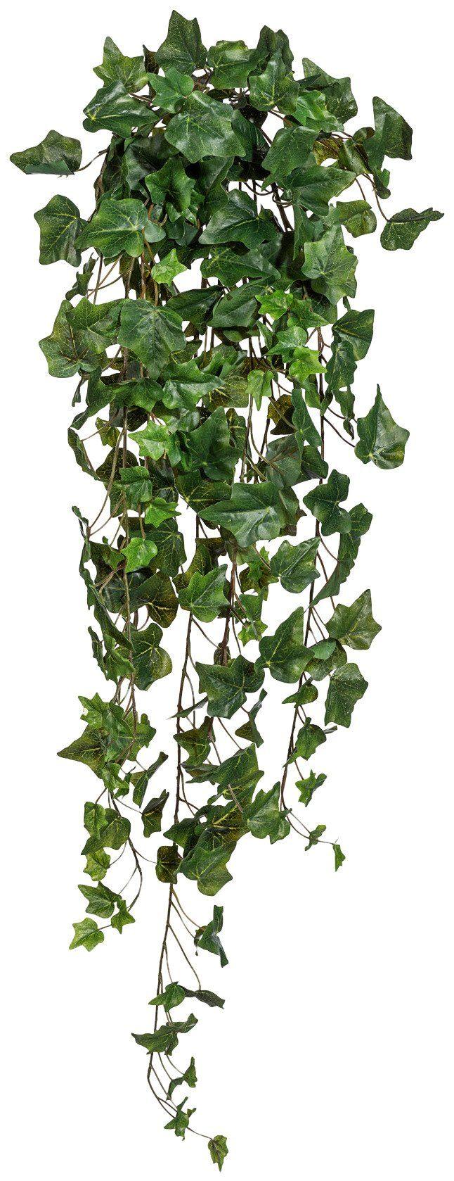 Kunstpflanze »Englischer Efeuhänger«