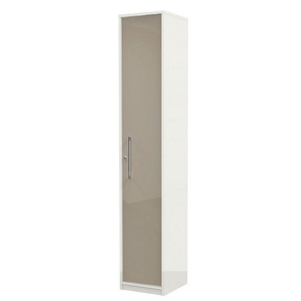 aktenschrank 40 cm schmal 6 oh griff links camargo online kaufen otto. Black Bedroom Furniture Sets. Home Design Ideas