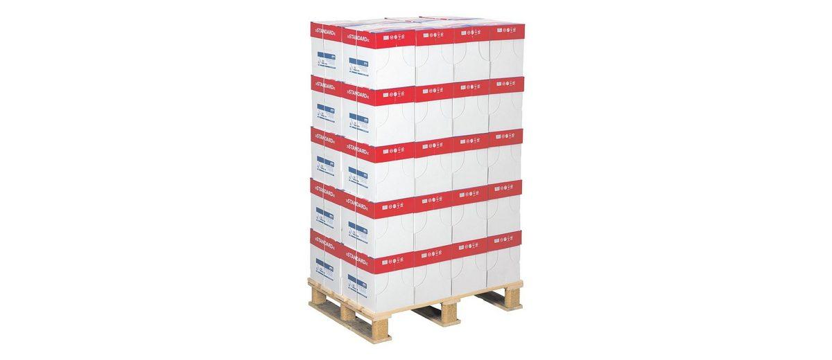 OTTO Office Standard 1 Palette Öko-Box Multifunktionales Druckerpapier »...