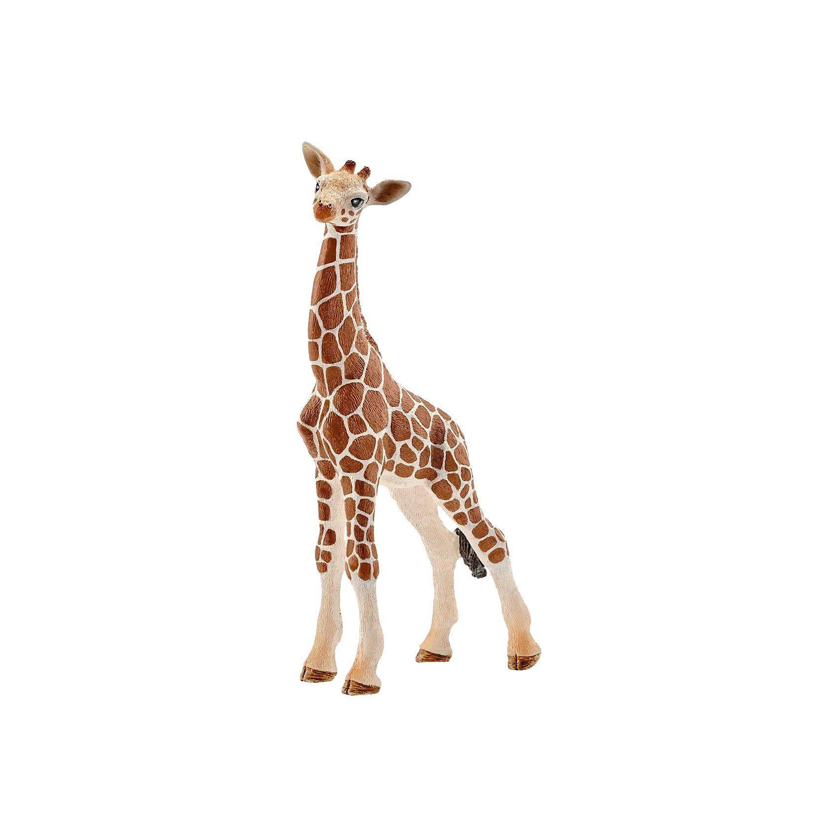 Schleich 14751 Wild Life: Giraffenbaby