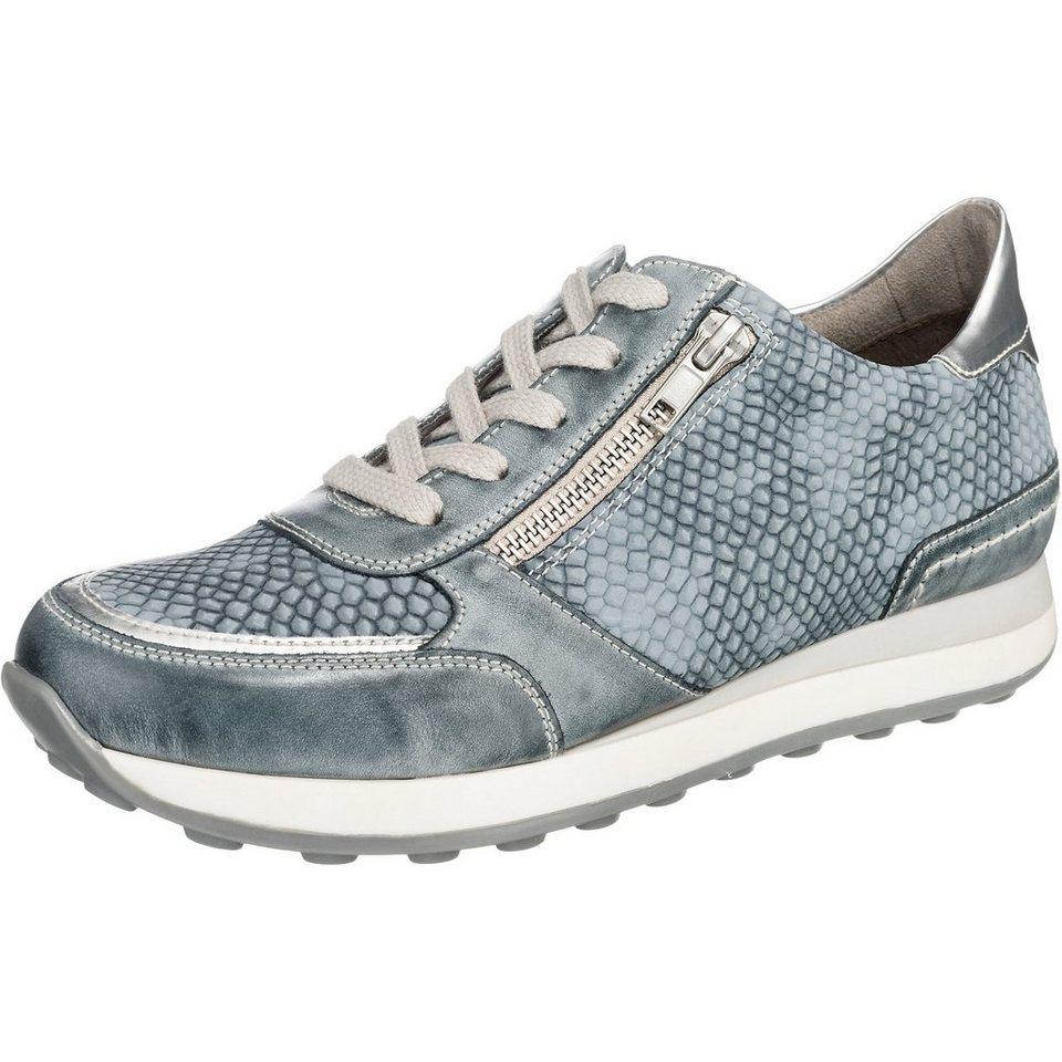remonte Sneakers in blau-kombi