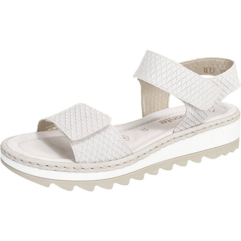 remonte Sandaletten in beige