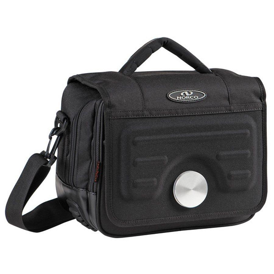 Norco Gepäckträgertasche »Lifestyle Lenkertasche«