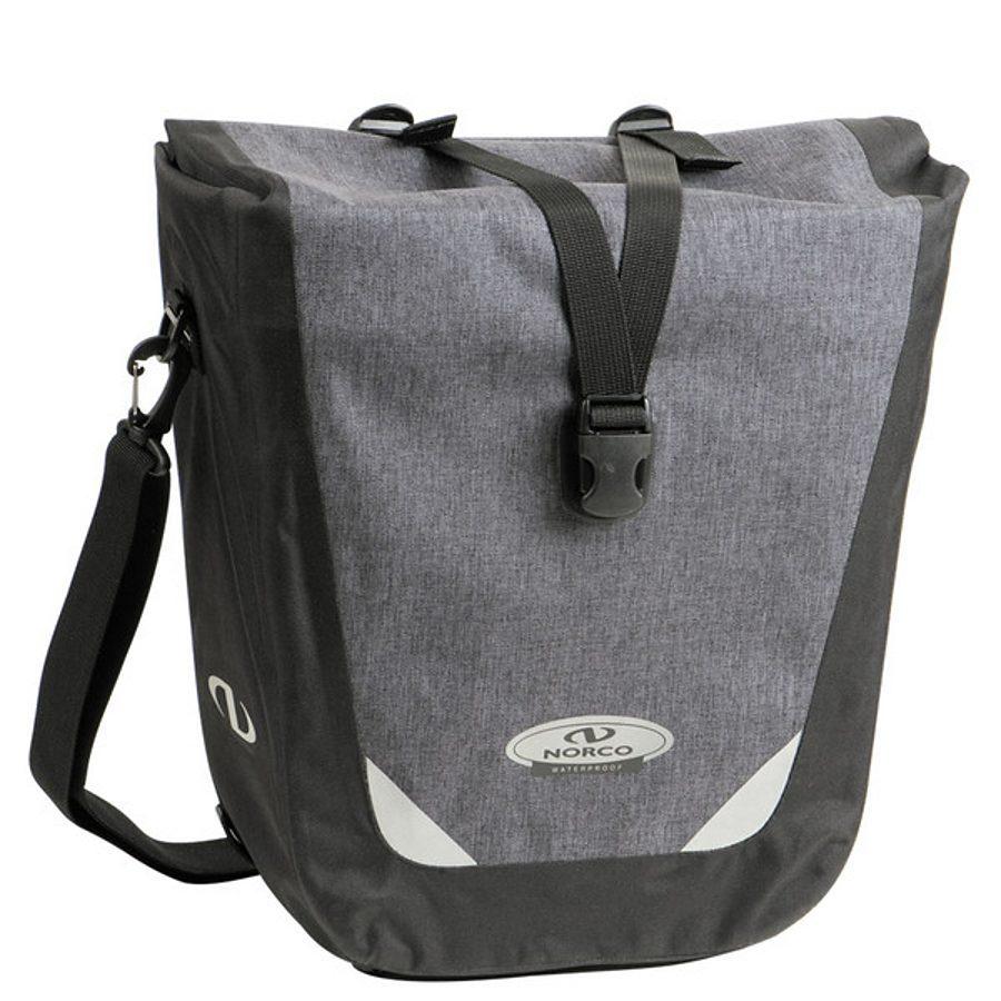 Norco Gepäckträgertasche »Ramsey City Tasche«