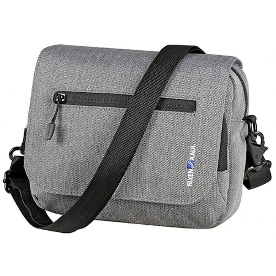 KlickFix Gepäckträgertasche »Smart Bag Touch Lenkertasche«