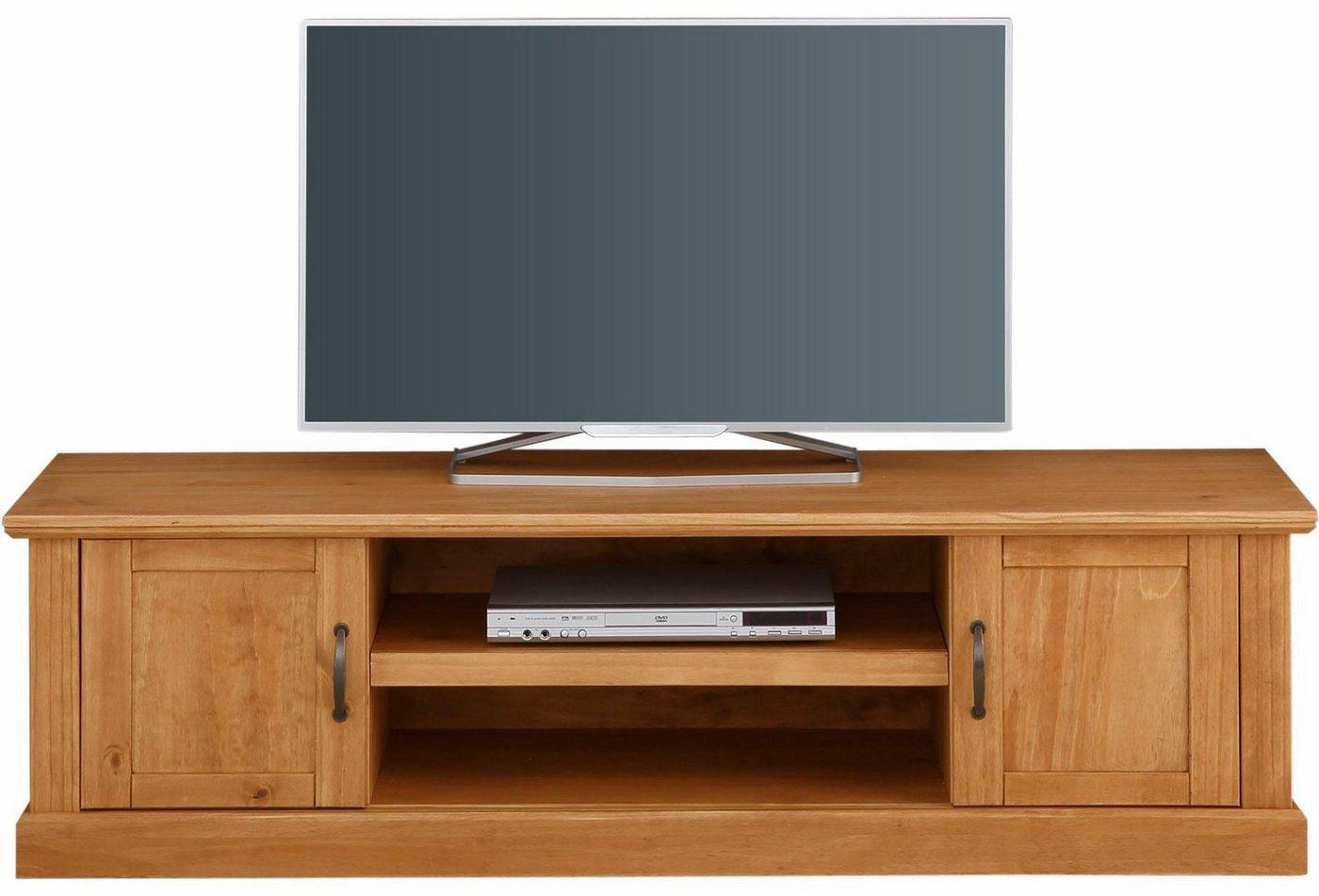 TV Möbel - Home affaire Lowboard »Mika«, Breite 160 cm  - Onlineshop OTTO