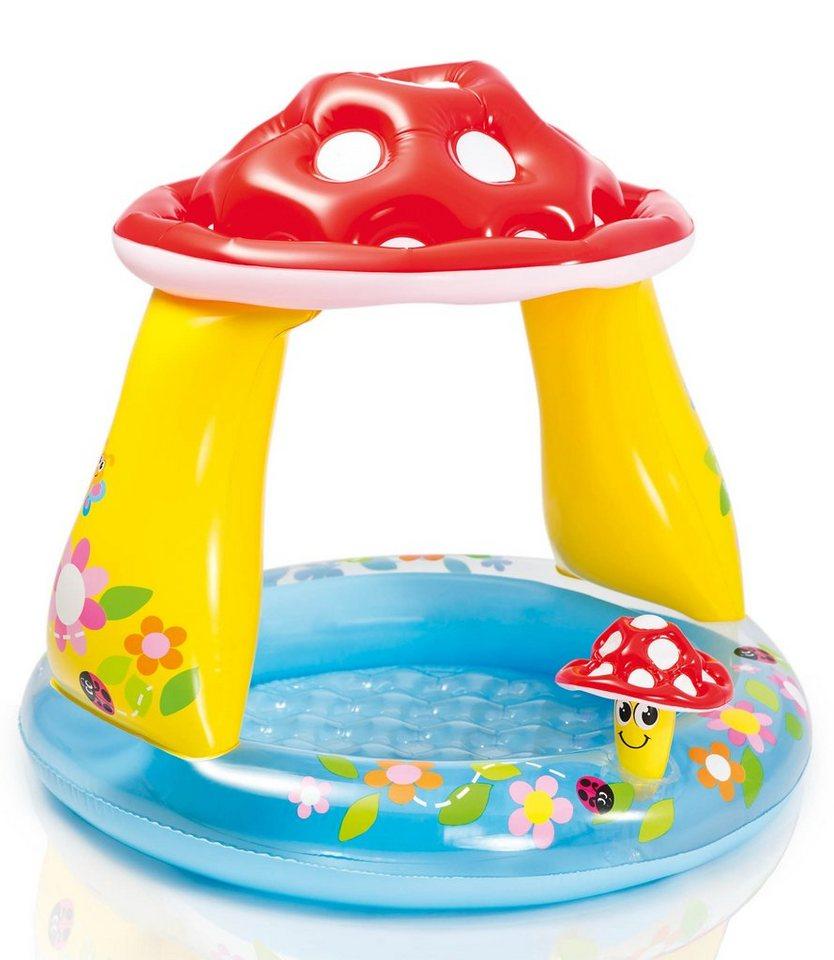 Intex Baby Pool, »Mushroom«