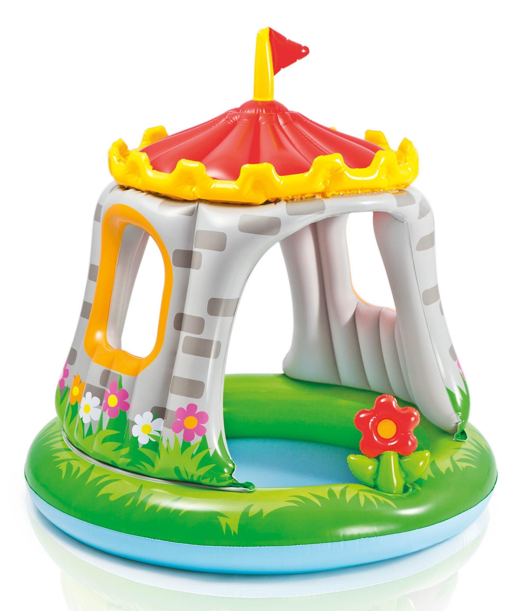 Intex Baby Pool, »Royal Castle«