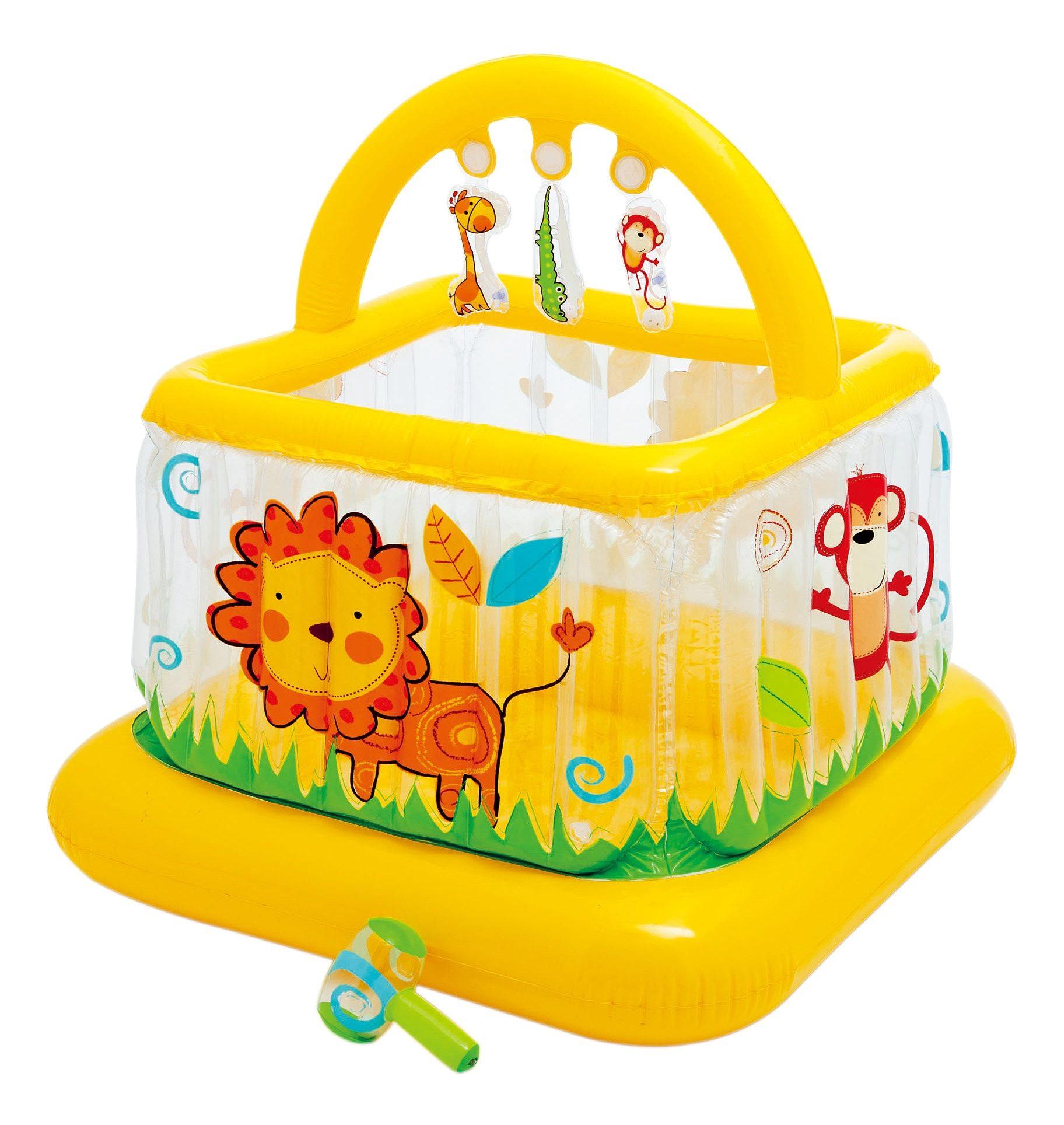 Intex Spielhaus, »Lil Baby Gym«