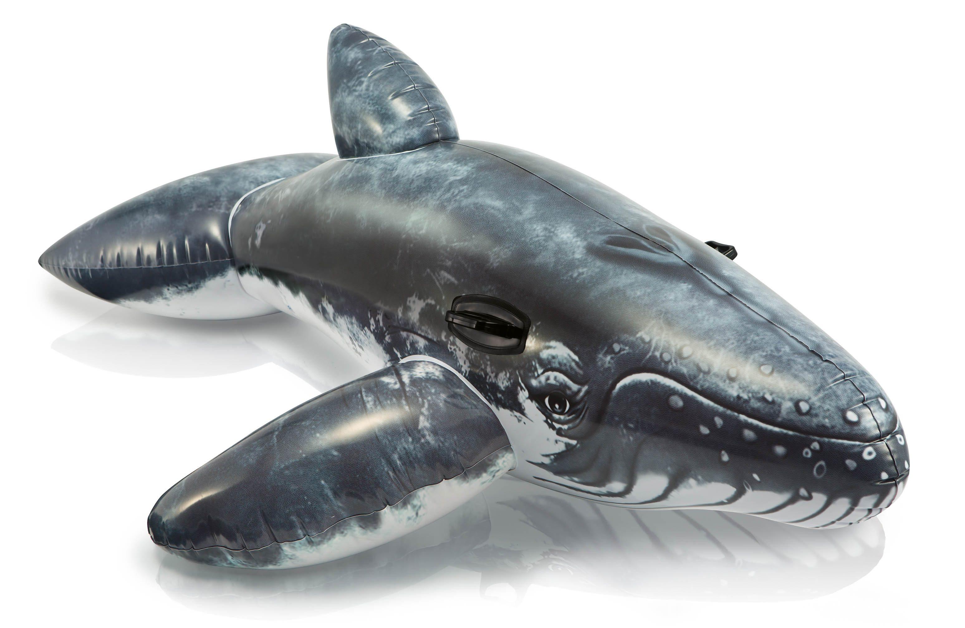 Intex Schwimmtier, »Wal«