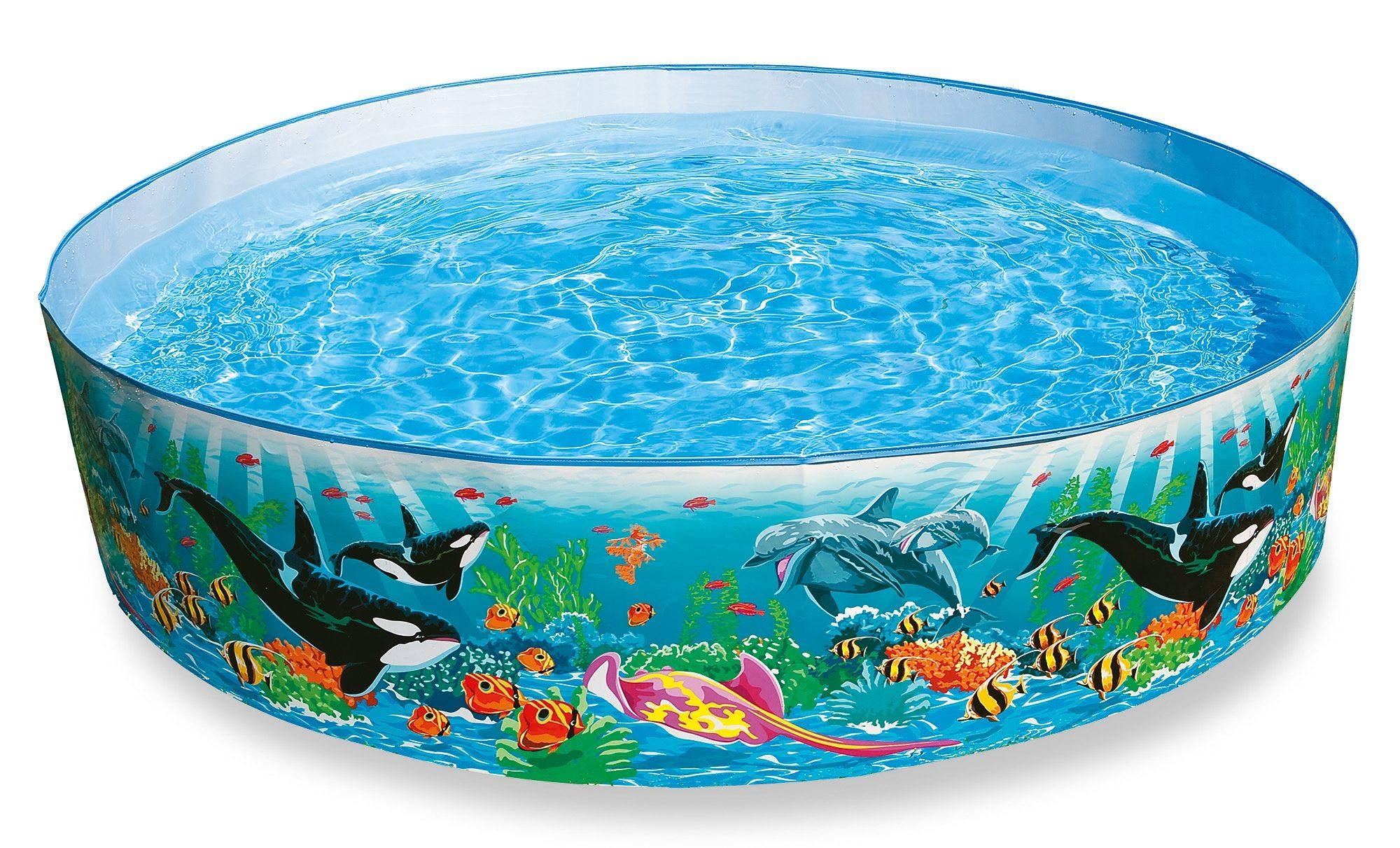 Intex Snapset Pool, »Ocean Reef«