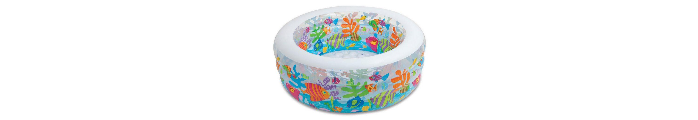 Intex Kinder Pool, »Aquarium«