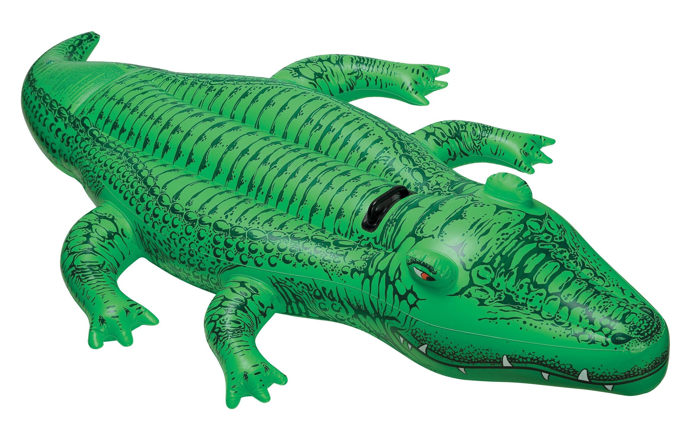 Intex Schwimmtier, »Kleiner Alligator«