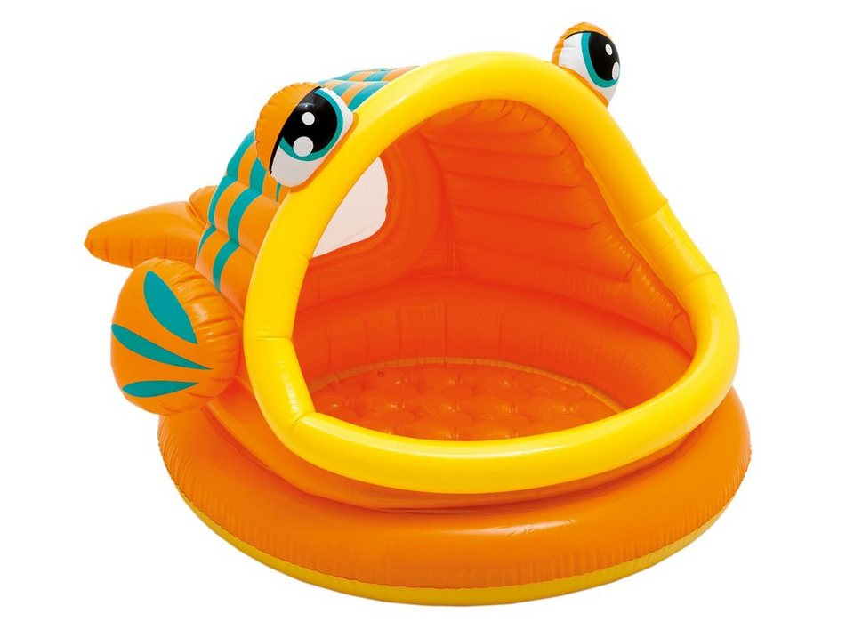 Intex Baby Pool, »Lazy Fish«