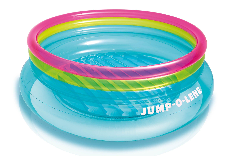 Intex Hüpfburg, »Jump-O-Lene«