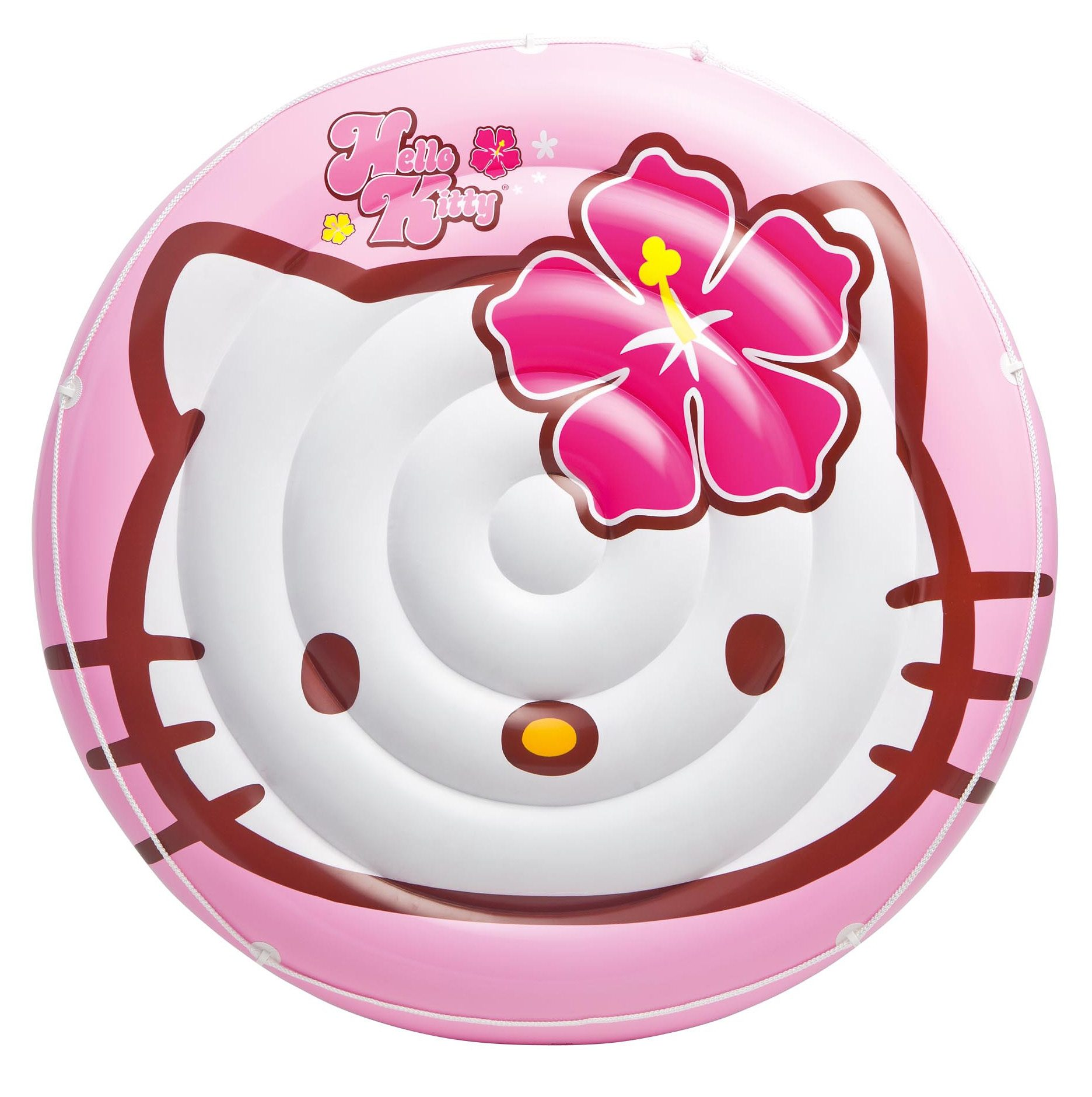 Intex Badeinsel, »Hello Kitty«