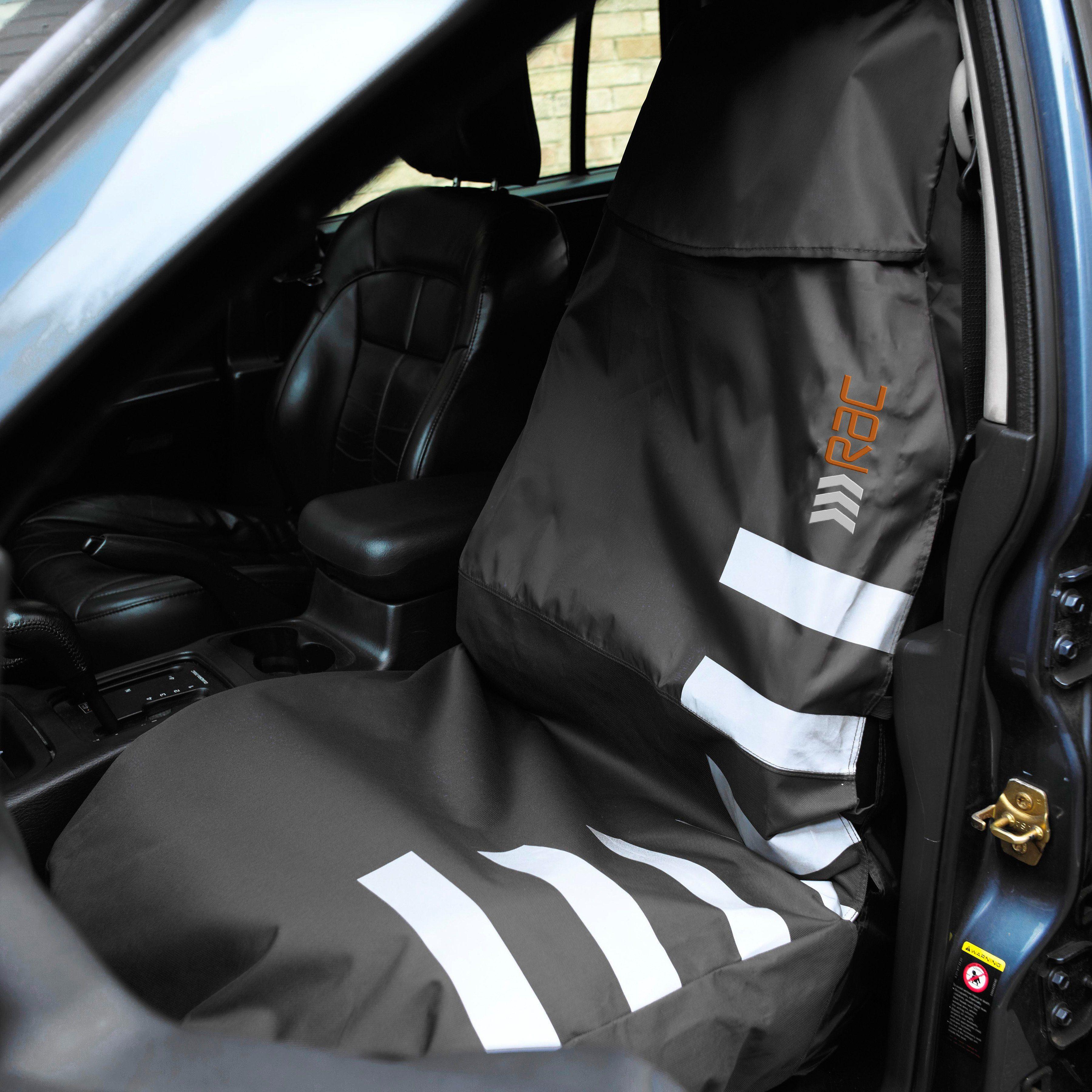 Autositzbezug »RAC Vordersitzschutz«