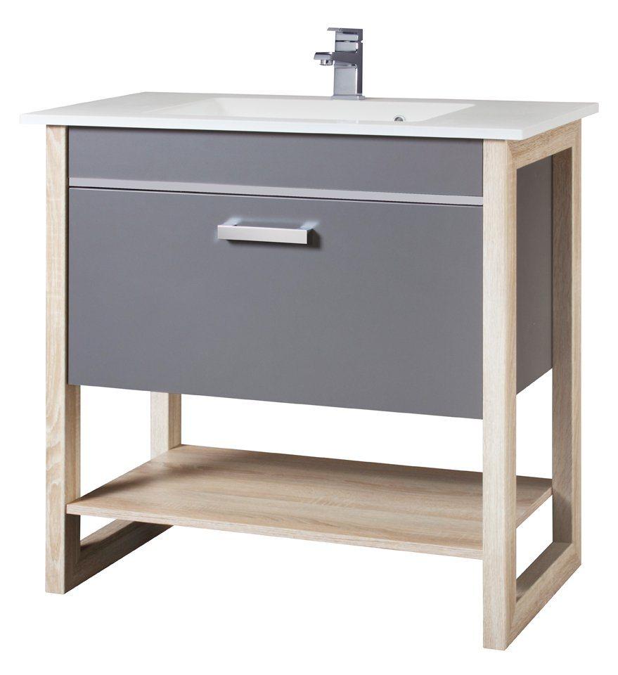 SCHILDMEYER Waschtisch »Tico«, Breite 90 cm, (2-tlg.) online kaufen | OTTO