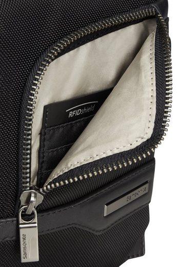 Samsonite Shoulder Bag With 7,9-inch Tablet Times Gt Supreme
