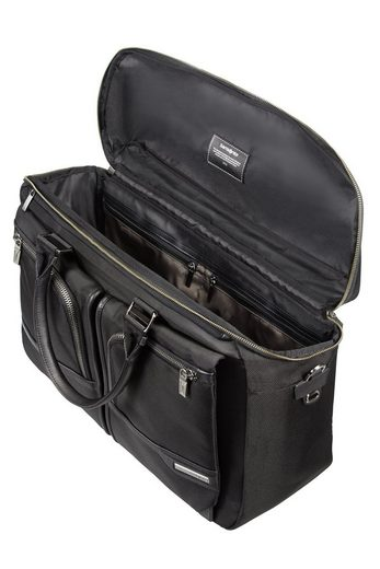 Samsonite Travel Bag With Tablet And 14.1-inch Laptop Times Gt Supreme