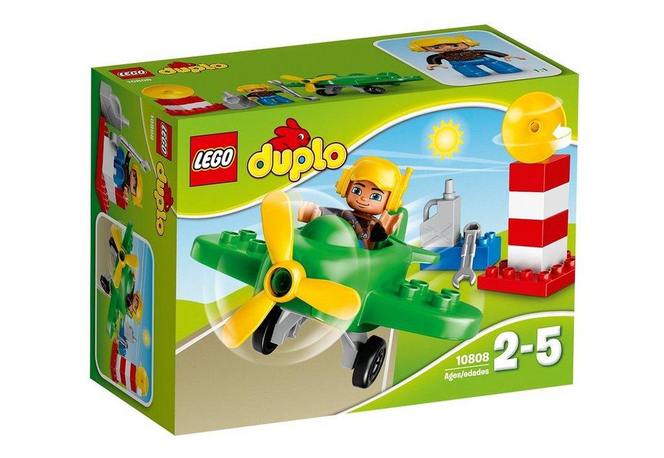 LEGO® Kleines Flugzeug (10808), »LEGO® DUPLO® Town«