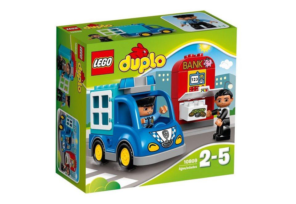LEGO® Polizeistreife (10809), »LEGO® DUPLO® Town«