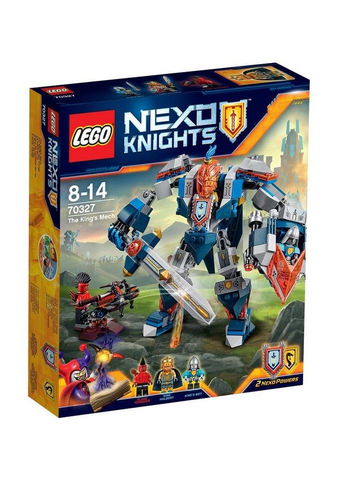 LEGO® Der Mech des Königs (70327), »LEGO® NEXO KNIGHTS™«
