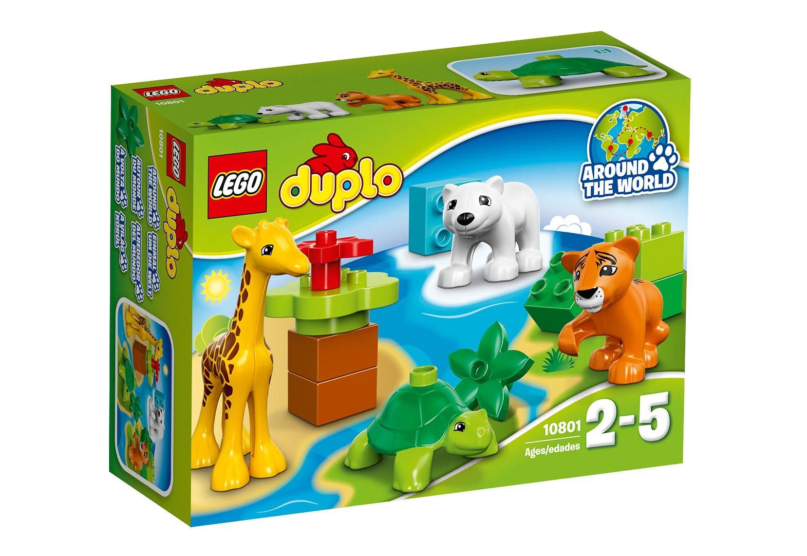 LEGO® Jungtiere (10801), »LEGO® DUPLO® Town«