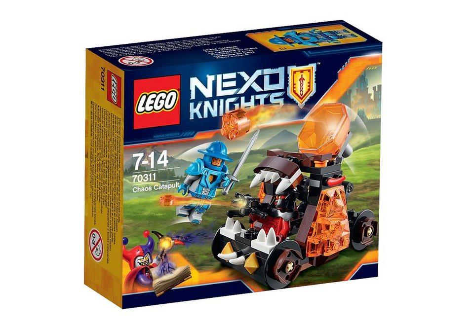 LEGO® Chaos-Katapult (70311), »LEGO® NEXO KNIGHTS™«