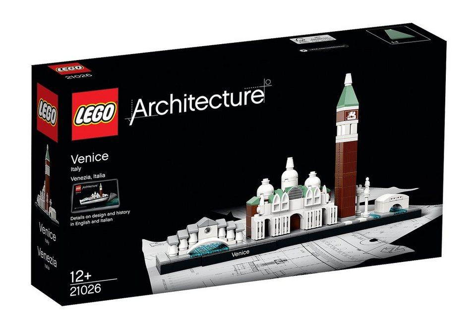LEGO® Venedig (21026), »LEGO® Architecture«