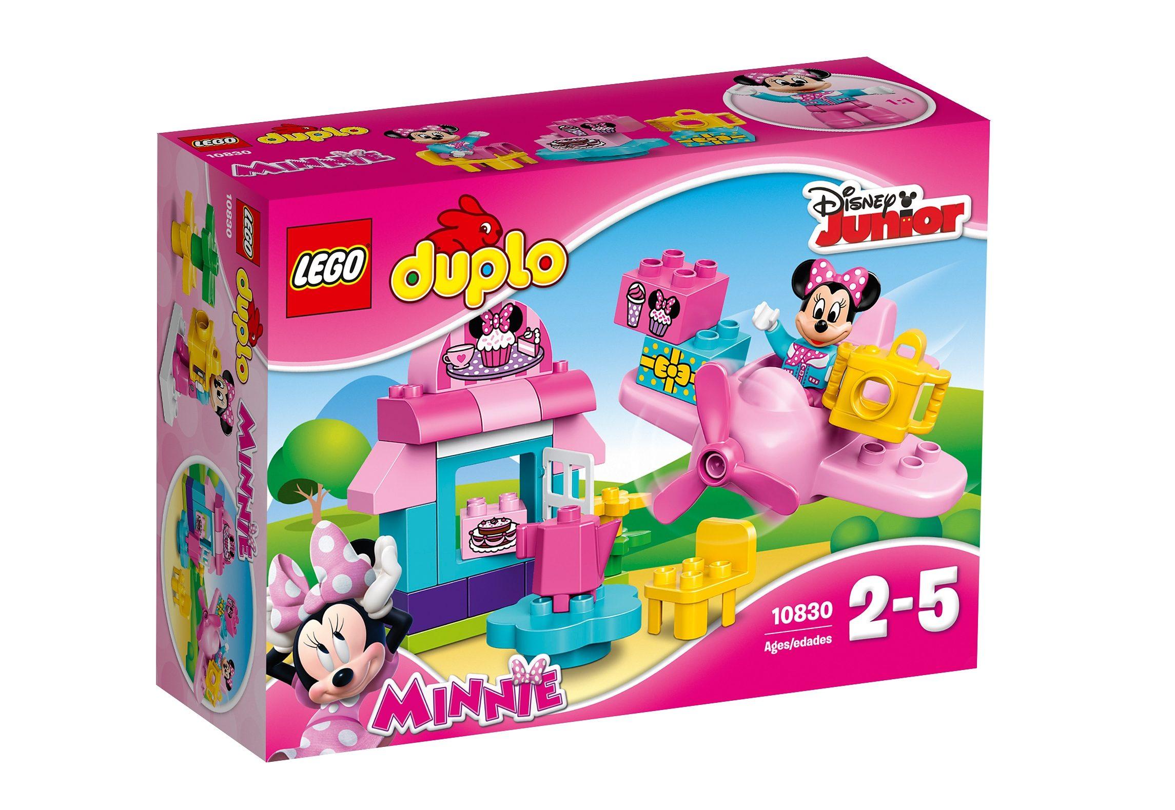 LEGO®, Minnies Café (10830), »LEGO® DUPLO® Disney™«