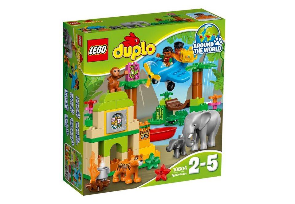 LEGO®, Dschungel (10804), »LEGO® DUPLO® Town«