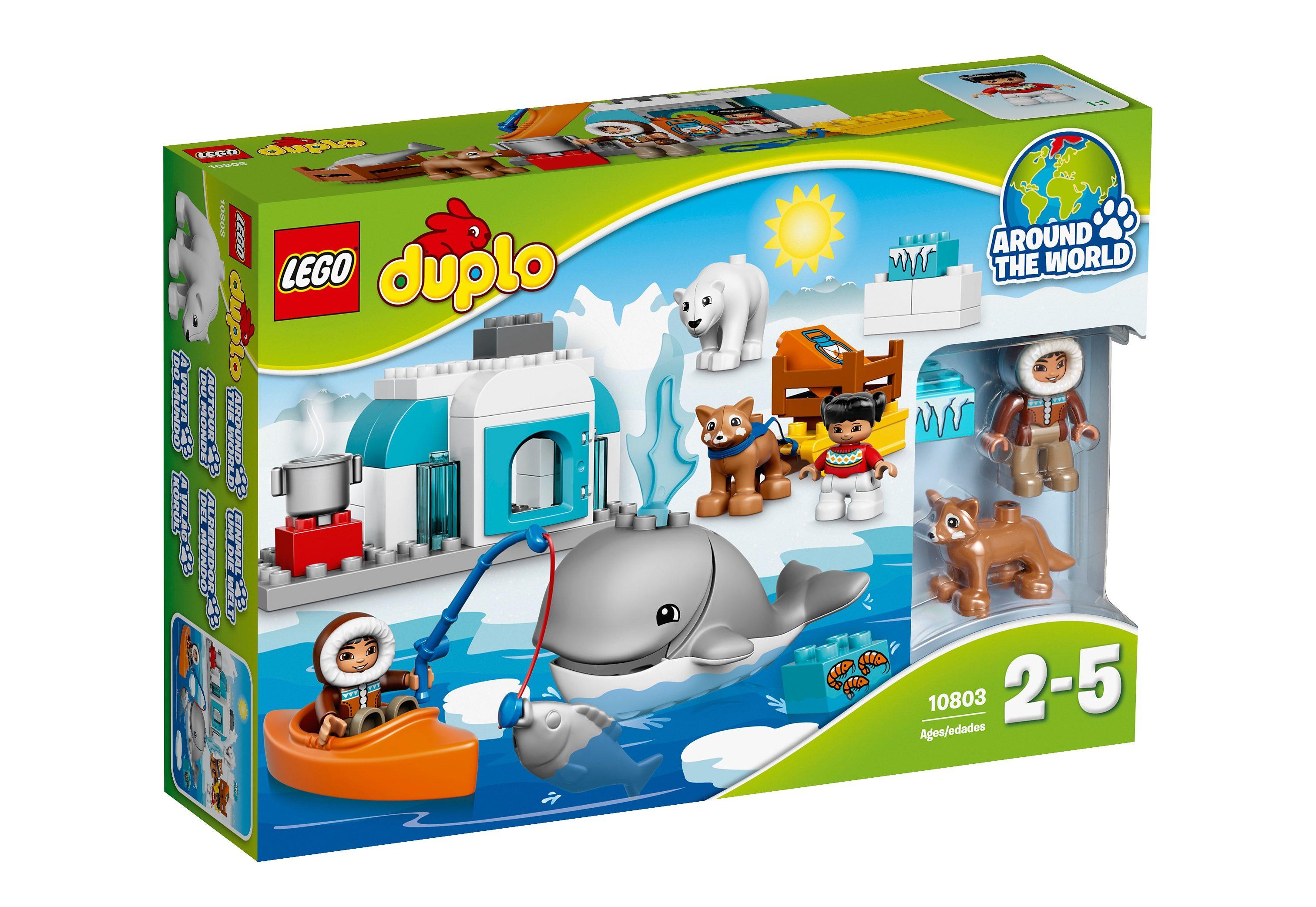 LEGO®, Arktis (10803), »LEGO® DUPLO® Town«