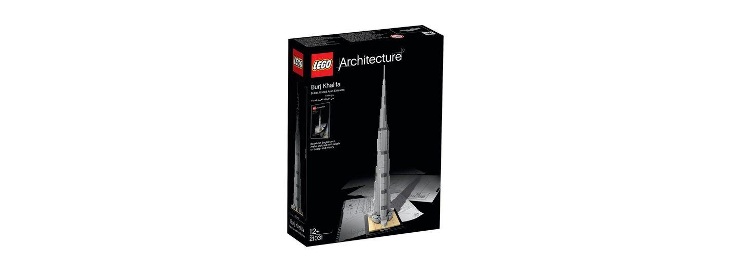 LEGO® Burj Khalifa (21031), »LEGO® Architecture«