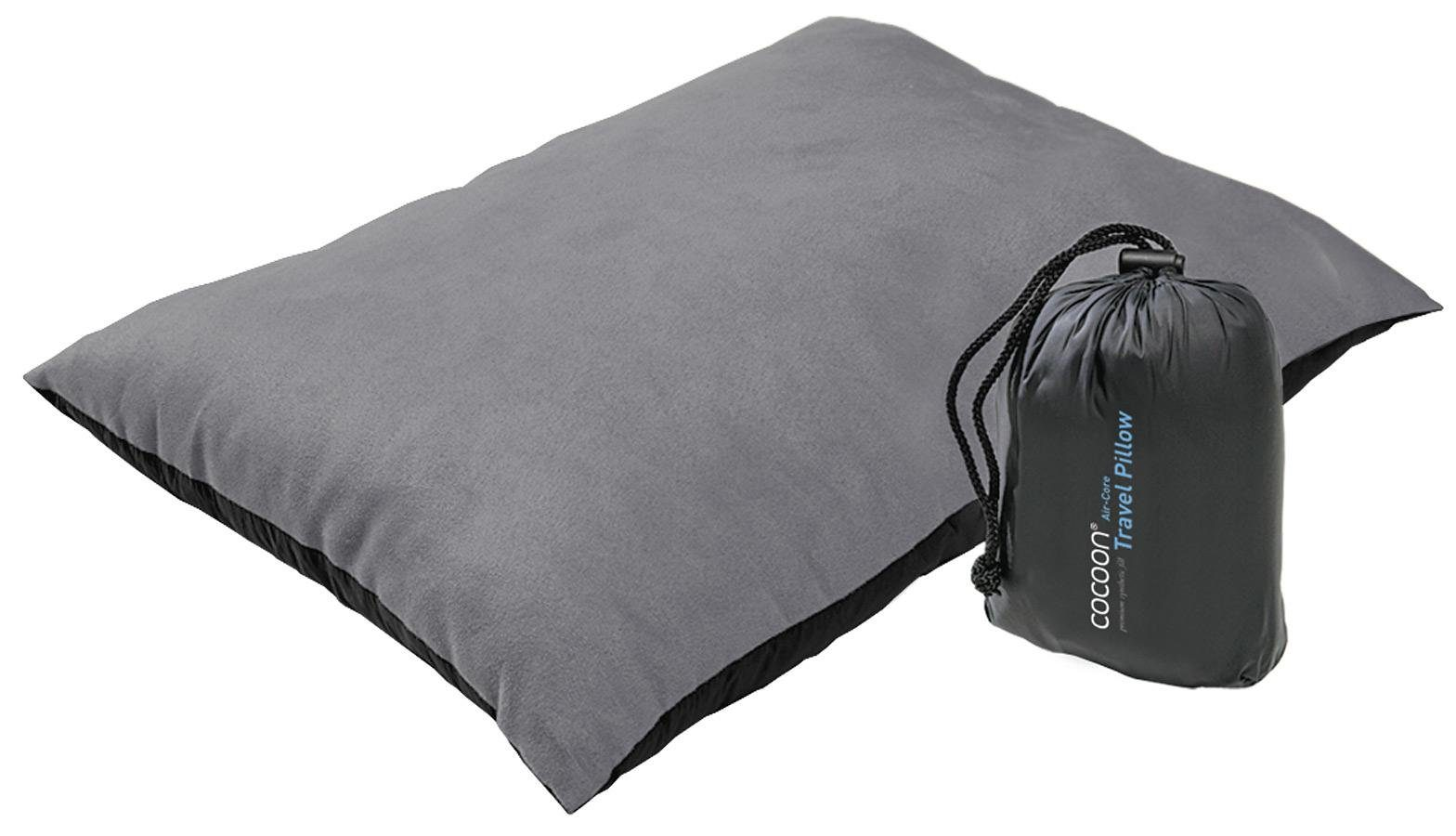 Cocoon Reisekissen »Cocoon Air-Core Pillow Ultralight Synthetic Fill«