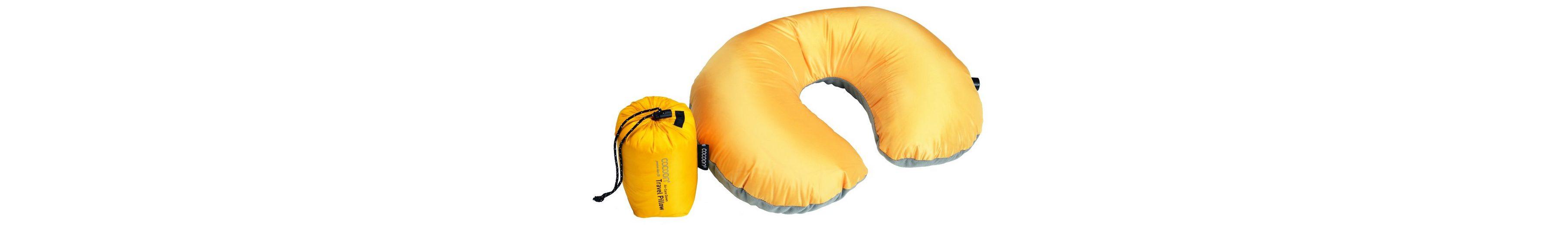 Cocoon Reisekissen »Air Core Down U-Shaped Neck Pillow«