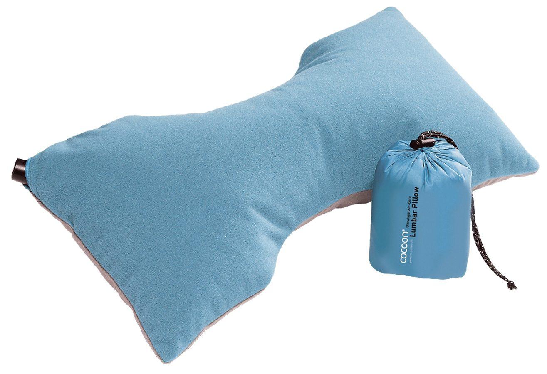 Cocoon Reisekissen »Cocoon Air-Core Lumbar Support Pillow Ultralight«