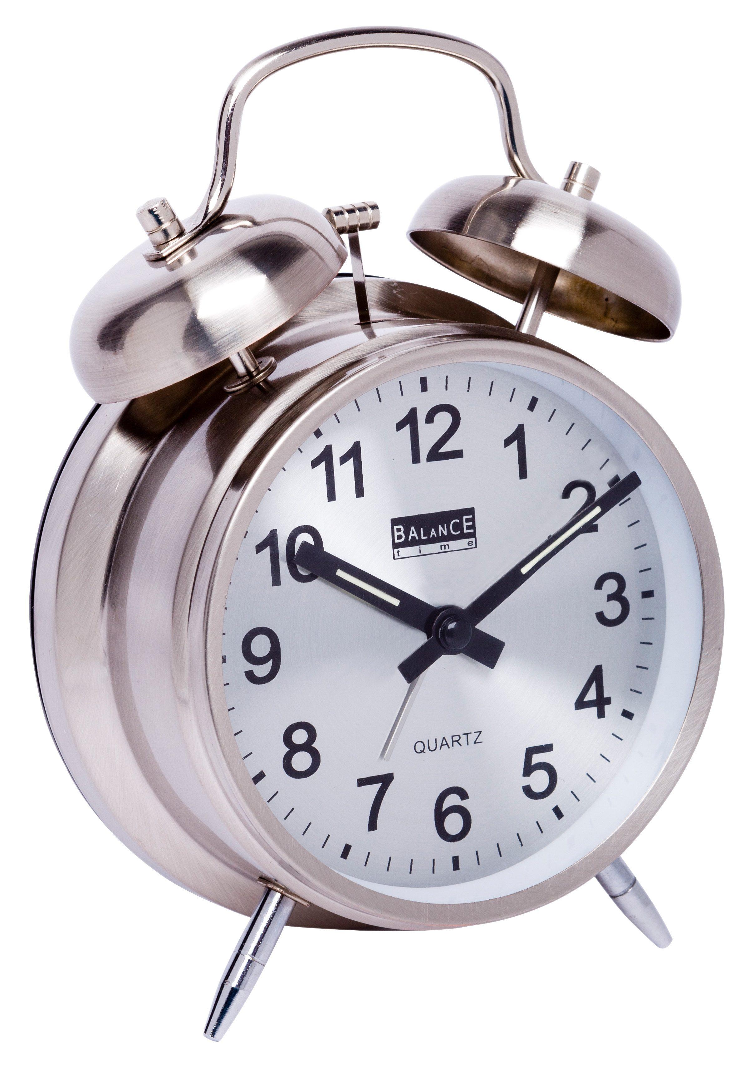 Wecker, Balance Time, »29326-43«