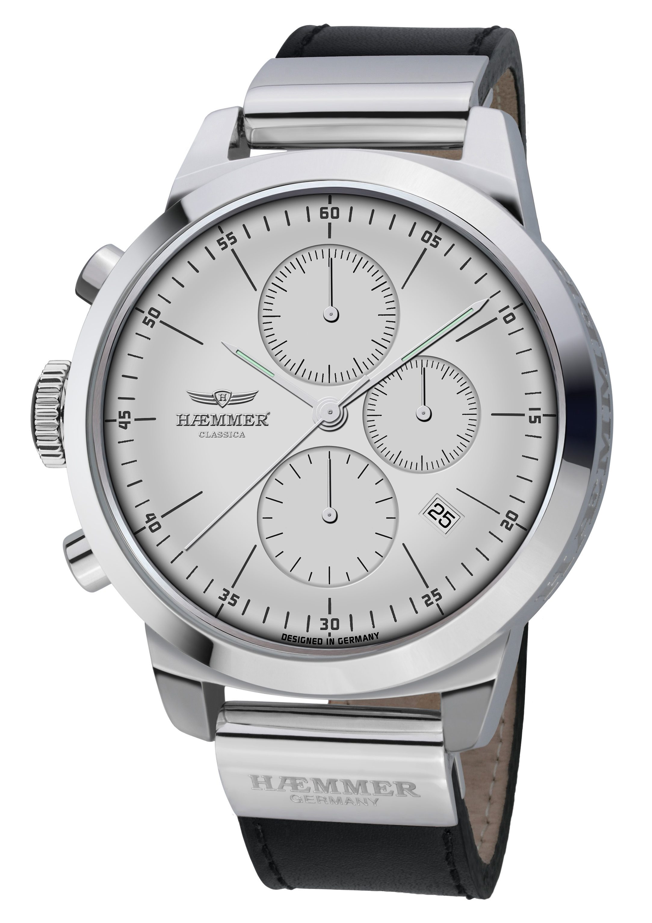 HAEMMER GERMANY Chronograph »PIANO, HK-01«
