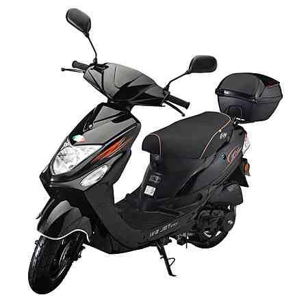 Ob Moped, Motorroller oder Elektoroller - hier finden Sie den passenden Roller!