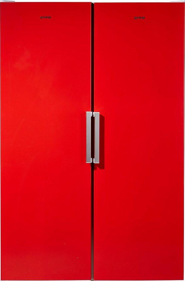 GORENJE Side-by-Side EUROSBS, 185 cm hoch, 120 cm breit online ...