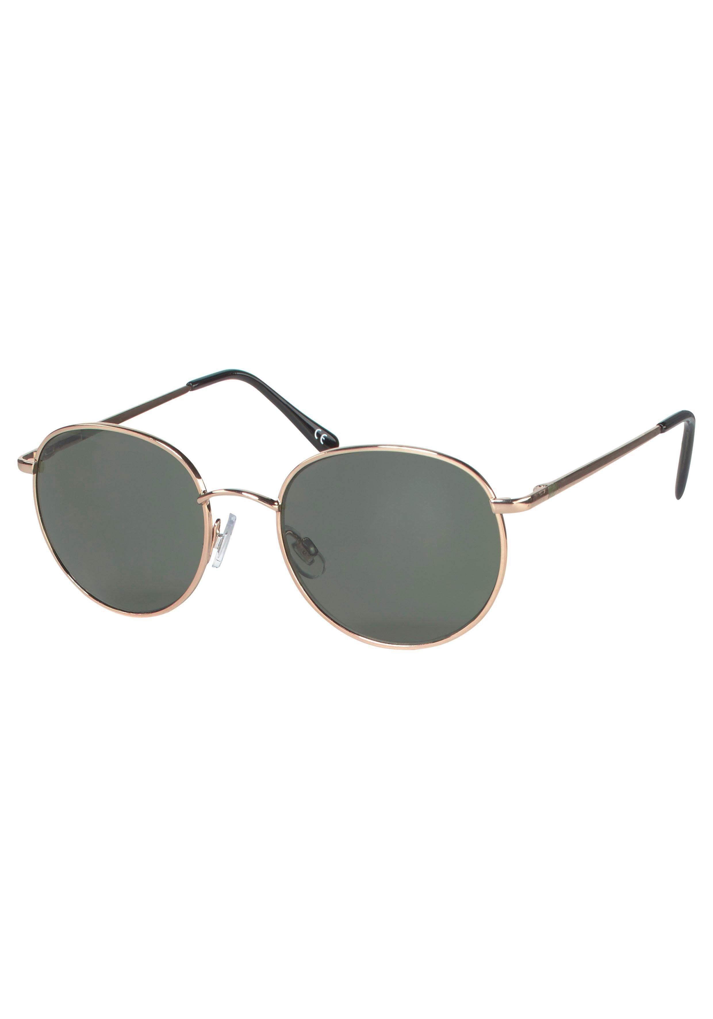 YOUNG SPIRIT LONDON Eyewear Sonnenbrille in runder Form
