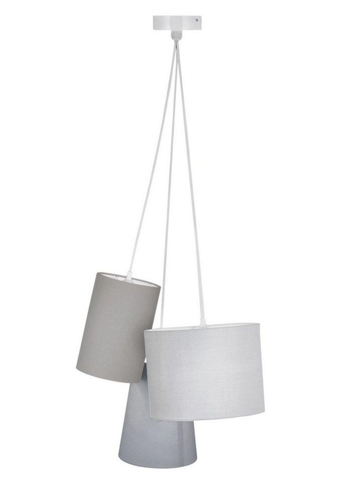 brilliant leuchten pendelleuchte 3 flammig kaufen otto. Black Bedroom Furniture Sets. Home Design Ideas