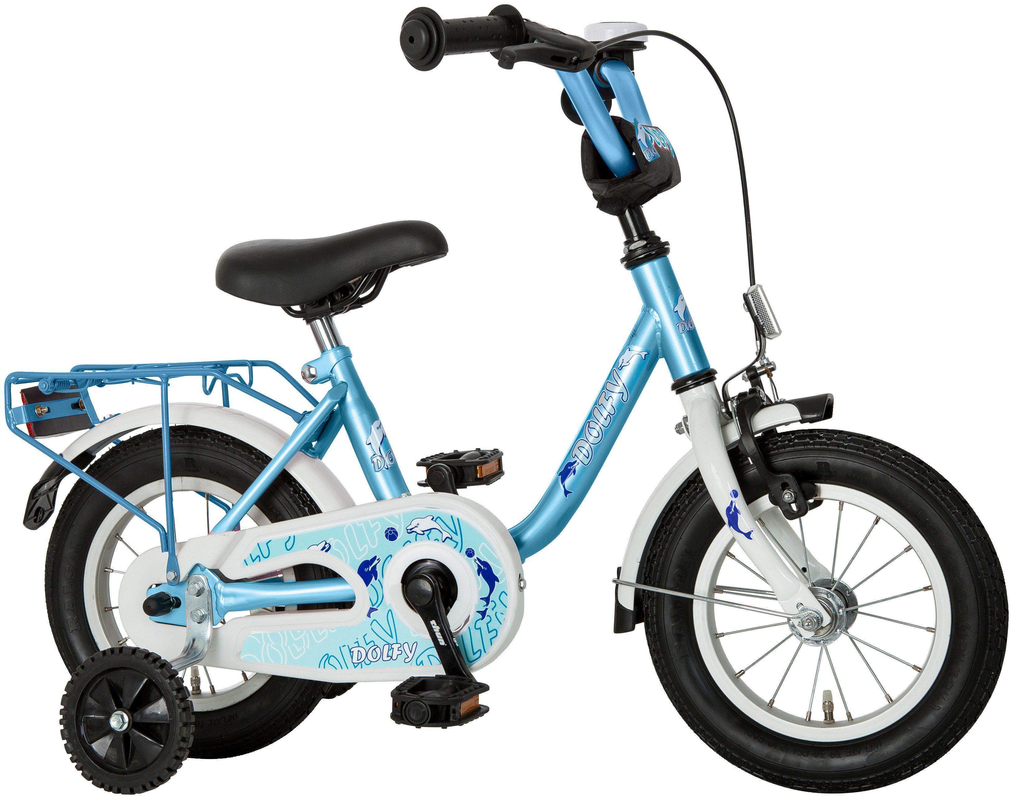 Cycles4Kids Kinderfahrrad »Dolfy, 31,75 cm (12,5 Zoll)«