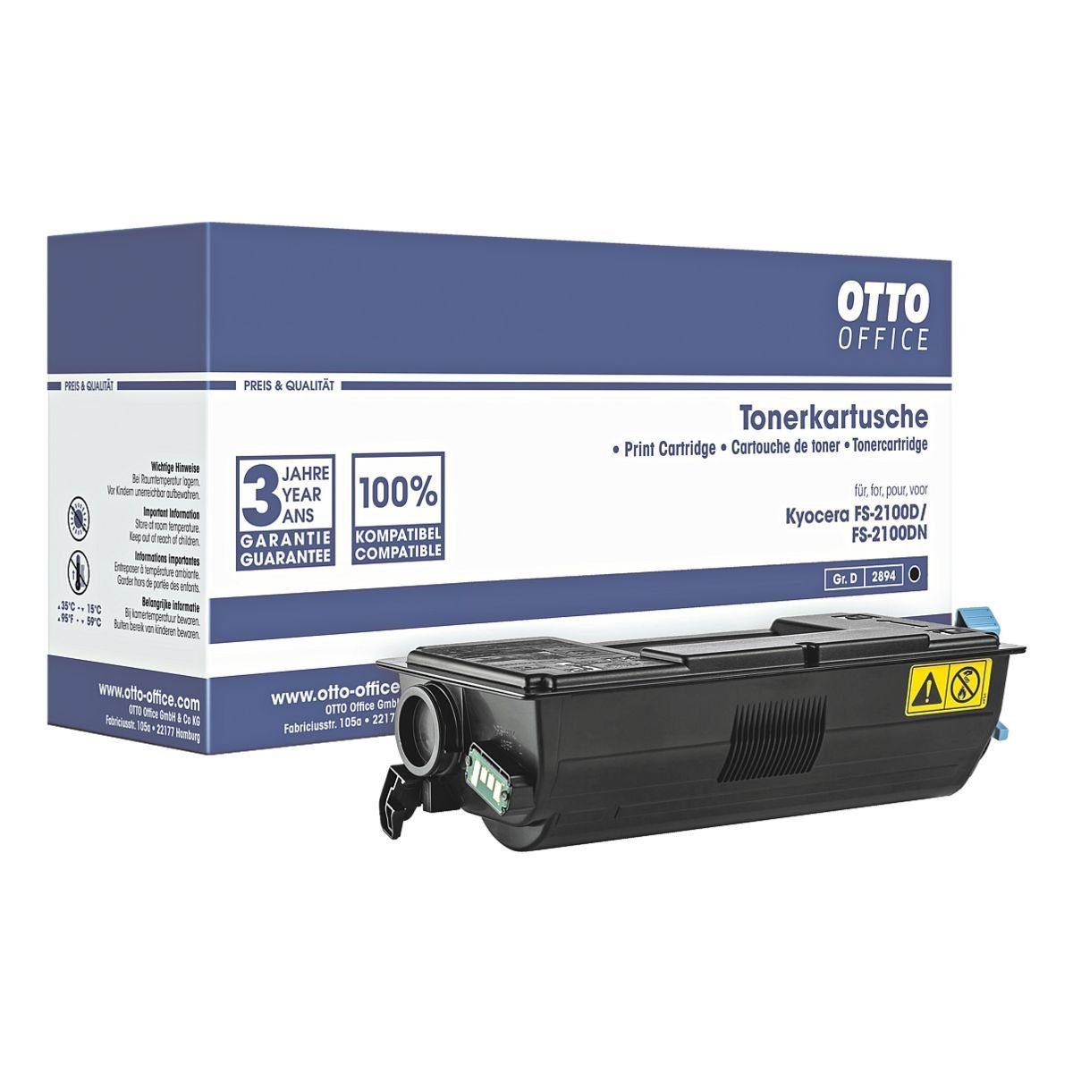 OTTO Office Standard Toner ersetzt Kyocera »TK-3100«